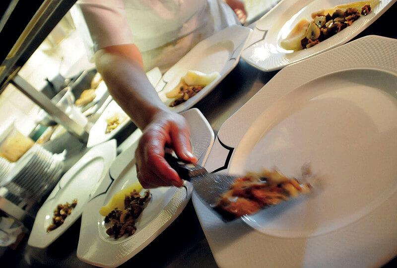 Kochkurse und Ausbildung Koch im Sauerland