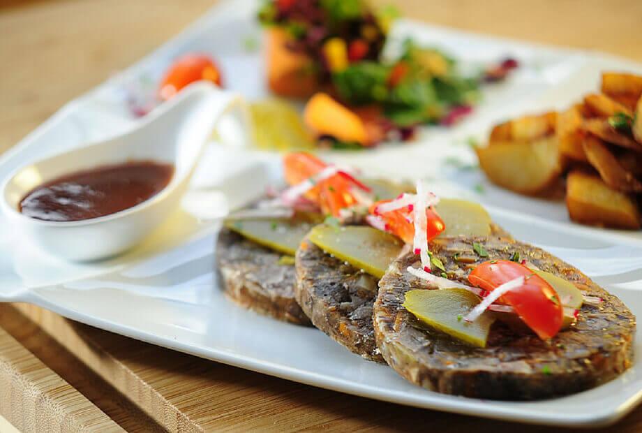 Gut bürgerlich essen im Sauerland
