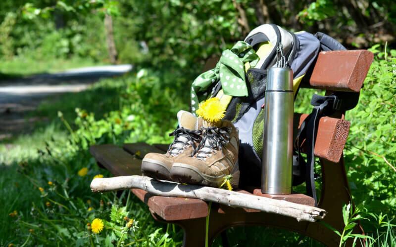 Das Sauerland ist ein Paradies für Wanderfreunde