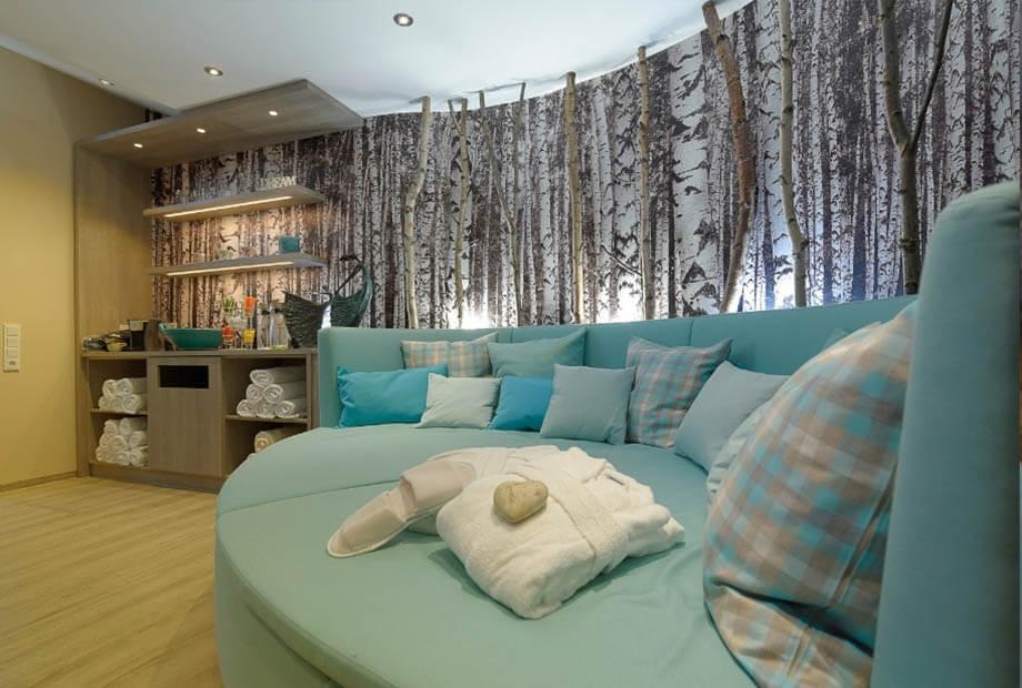 Wellnessurlaub im Hotel Haus Hochstein im Sauerland - Kennenlern-Angebot im Privat Spa