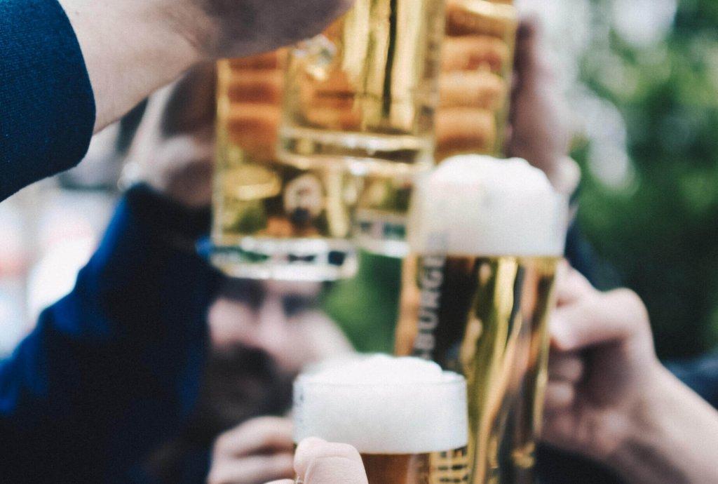 Brauereien im Sauerland besichtigen