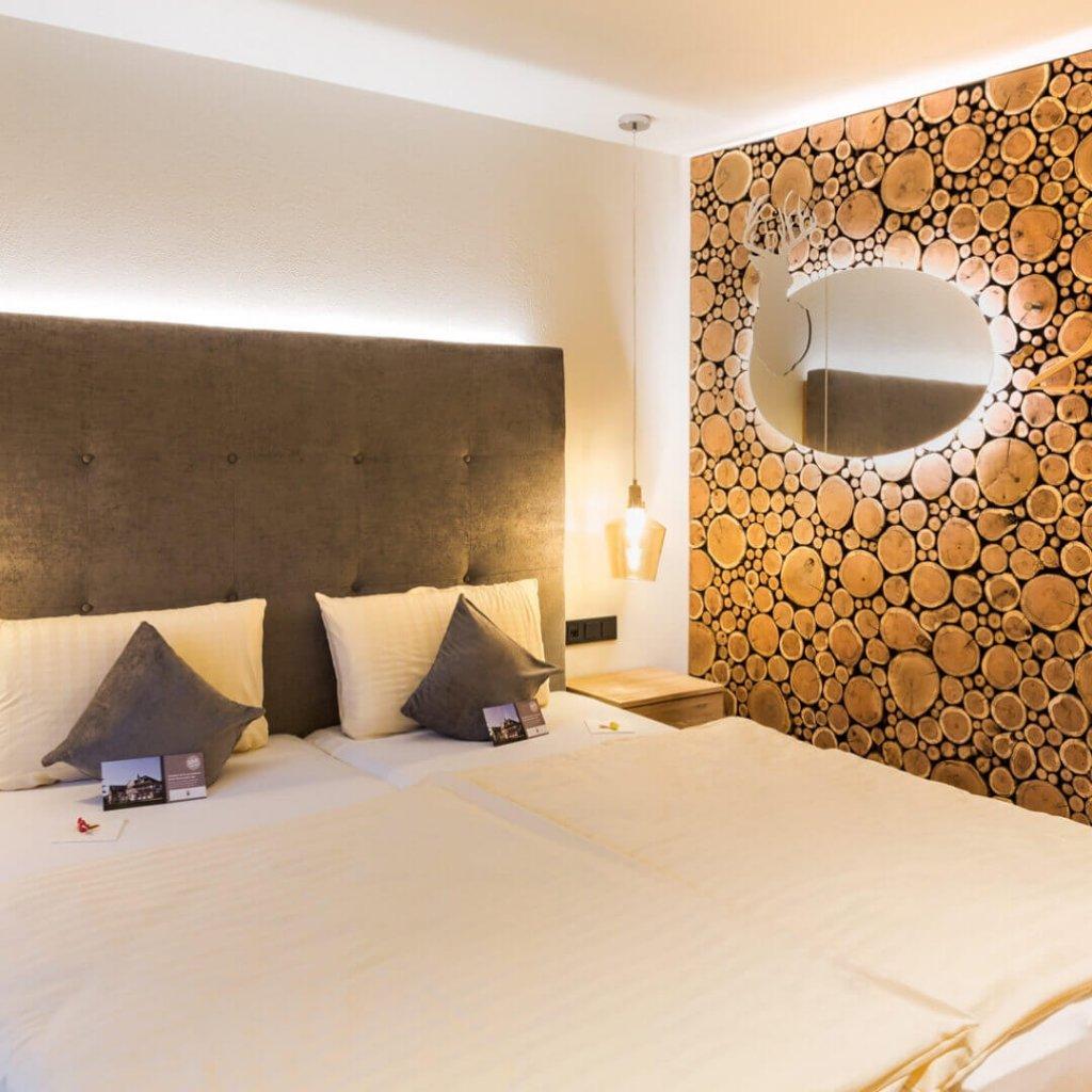 Geschäftsreise im Sauerland: Hotel Haus Hochstein