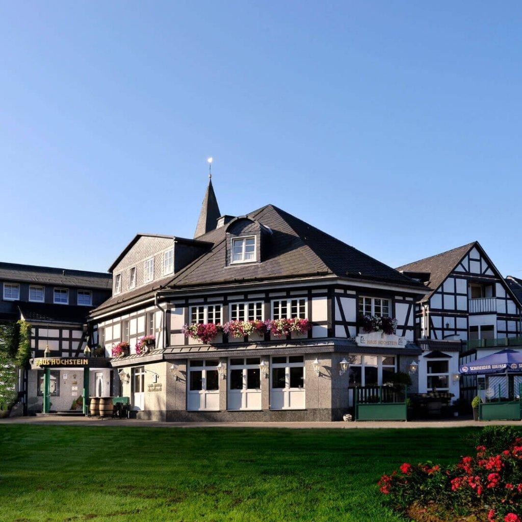 Hotel Haus Hochstein im Sauerland