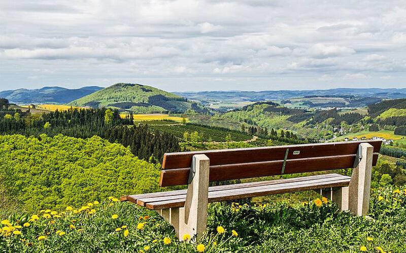 Wandern im Sauerland - Wander-Schnuppertage
