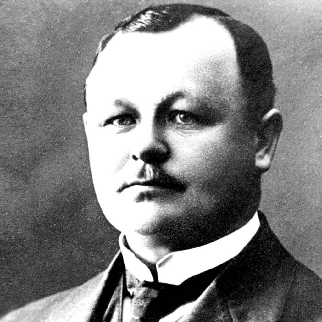 Anton Hochstein