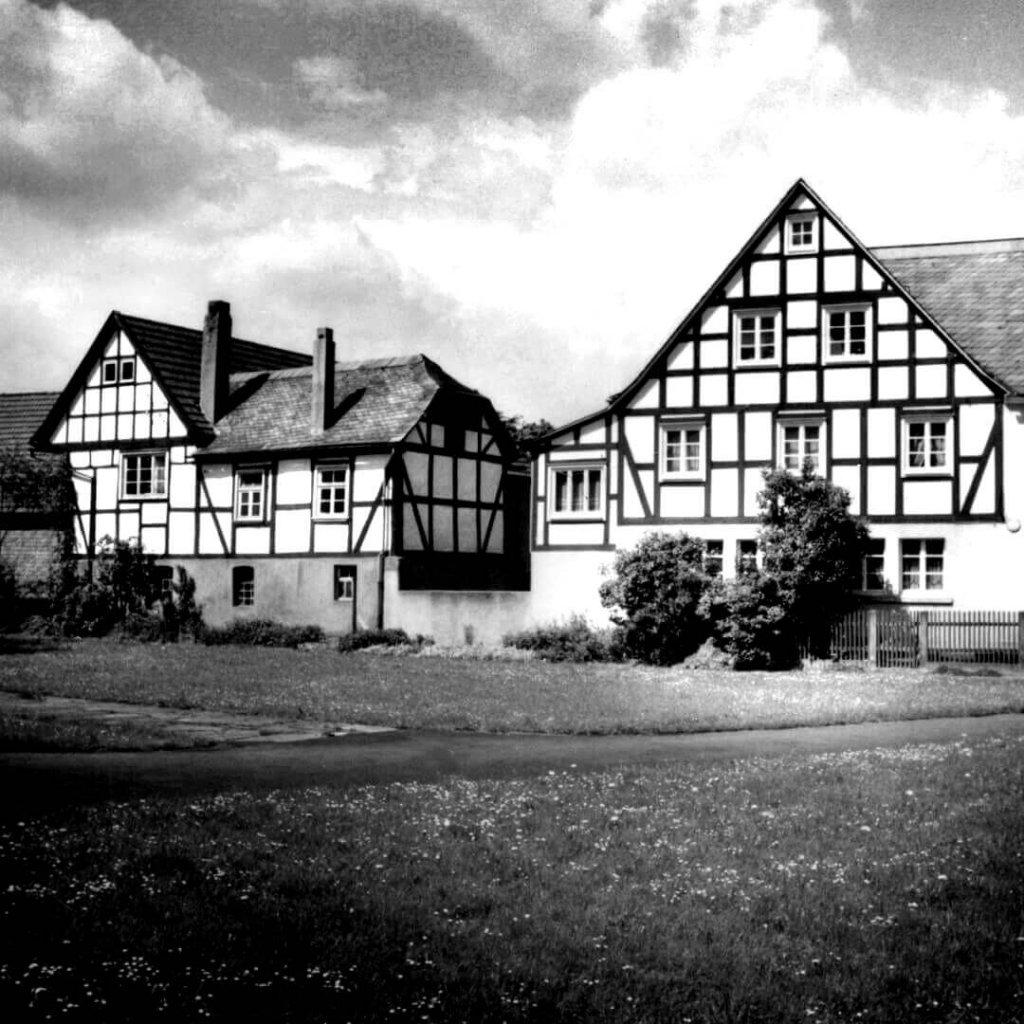 Haus Hochstein im Sauerland