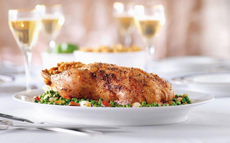 Kulinarischer Kalender November