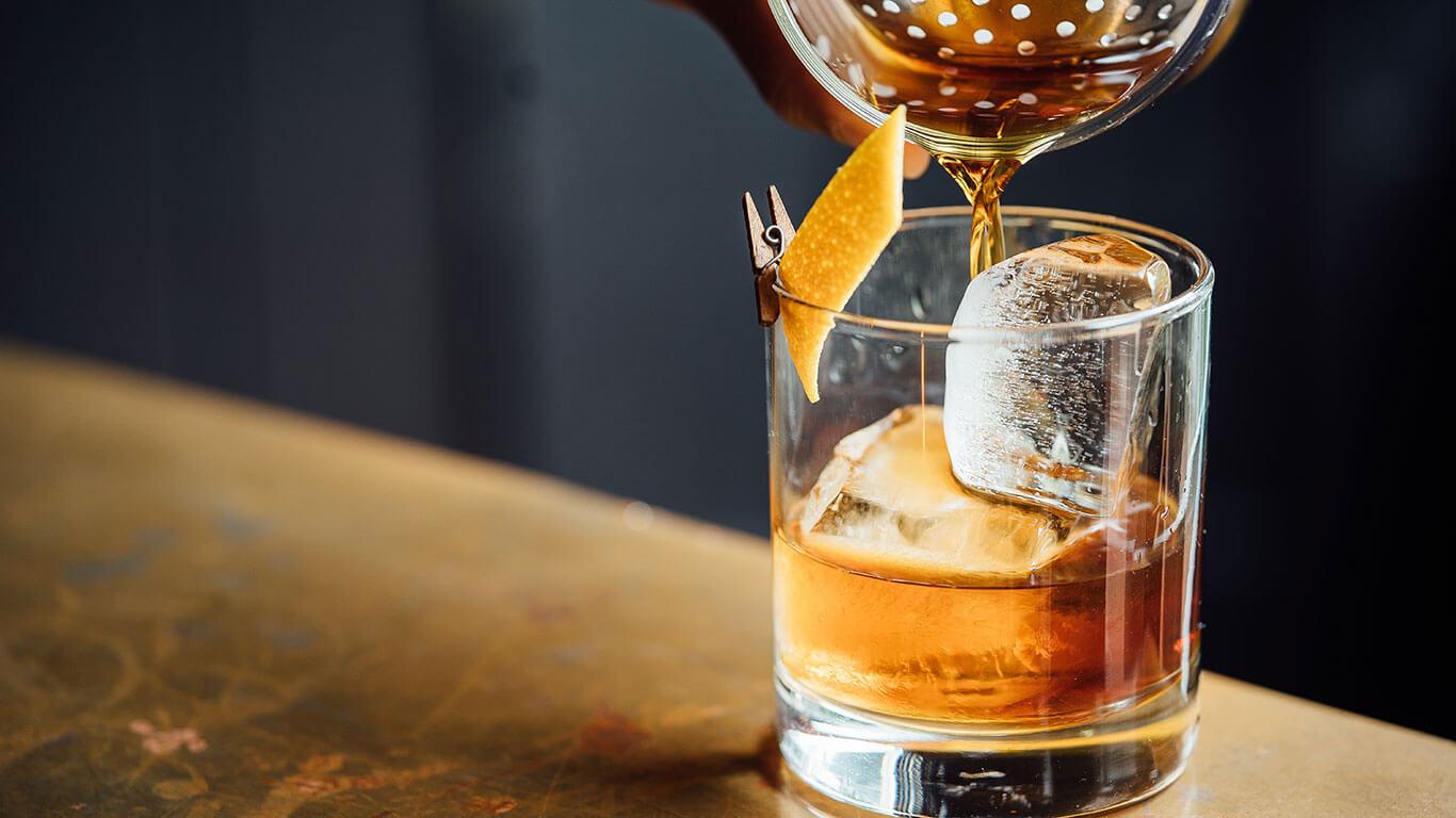 Whisky and Food Angebot im Sauerland